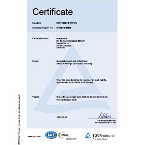 neoplastic-certificate-9001